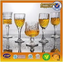 2015 glassware wholesale /wholesale cheap glassware cup