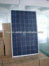 MS-poly crystalline solar panel MS-P230(60)