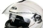 dual visor flip up motorcycle helmet HD-701