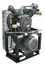 400 Bar Air Compressor 400 Bar Booster 400 Bar High Pressure Compressor