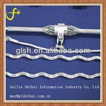 Cable accessories of Suspension--preformed suspension set
