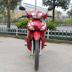SX110-2B New Chinese Motorcycle High Quality 110CC Super Cub