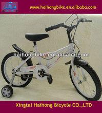 2014 top selling 20 inch racing children bike for boy
