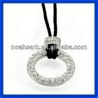YUAN professional Factory birthstone ring pendant