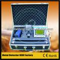 Tx mpi des détecteurs 2014 meilleur minérale eau de détection et Cave détecteur