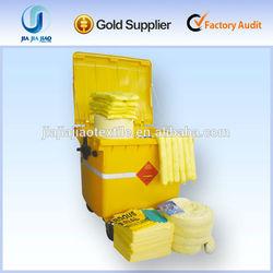 Chemical Spill Kit Wheeled Unit 240L Emergency Kit