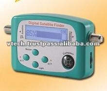 Digital Satellite Finder