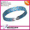 Bio Magnetic Cheap Custom Hematite Magnetic Bracelet