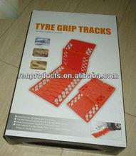 tire grip tracks