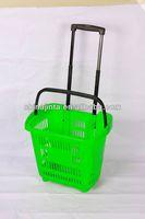 shopping colorful laundry hamper