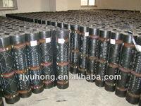 SBS/APP modified bitumen waterproofing membrane