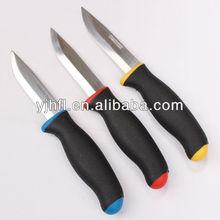Assorted fillet Killing knives
