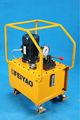 Feiyao 2.2 kw eléctrico de la prueba hidrostática de la bomba
