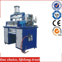 TJ-32 Automatic hot stamping machine, gold foil printing machine, gilding press for book edge, bakbone