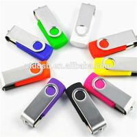Customized Personalized Twister USB Flash Drive 1GB 2GB 4GB 8GB 16GB 32GB