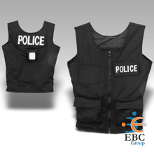 Tactical Vest for Cops and Security Officers High Quality