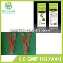 New arrival Colorful mosquito repellent bracelet essential oil