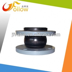 JFollow DIN neoprene rubber bridge expansion joint manufacture