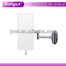 Double Vision Wall mirror Extension wall mirror