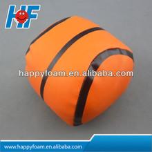 2014 promotion big hacky sack juggling ball -basketball