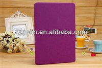 new arrival flip leather case for ipad air