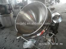 Tilting/Agitation Jacketed Kettle/ boiler/vessel