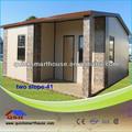 منخفضة التكلفة الجاهزة منزل/ تخطيط تصميم منزل طابق واحد