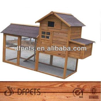 Wooden Pet House Wholesale DFC004