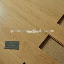 oak solid wood/hardwood flooring/ECO friendly white oak parquet flooring