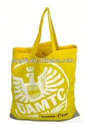 free sample stamping favorable cotton tote bag
