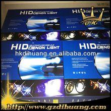 New AC35W/55W 12V wholesale hid kits with slim ballast