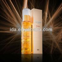 Natural oil hair treatment