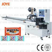 Cadbury Chocolate Packing Machine/Flow Candy Packing Machine JY-300
