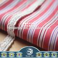 no volume de tecido africano tecido estampado de algodão grosso usado para roupa