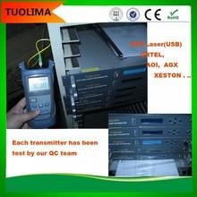 HFC Professional High Quality Fiber Optical Transmitter Price