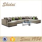 G185 modern sofa, modern fabric corner sofa, modern fabric sofa