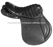 Semi milrtary saddle