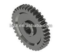 Japanese disc clutch /tyre/ gaslock gear knob