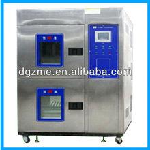 New temperature shocking test equip manufacturer