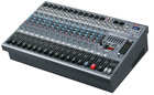 Lane powered mixer GMX-16/2D professional best mixer amplifier