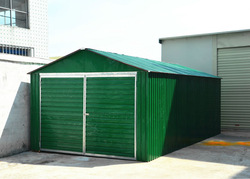 innovative products for import sheet metal car shed for car