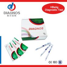 Sale! Medical Diagnostic HBsAg/HBeAg/ HBsAb/HBeAb/ HBcAb Test Kit