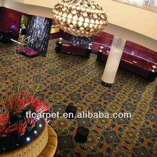 Elegant Wilton Carpet Patterns ET-002
