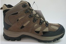 Male hiking boot outdoor boot casual walking boot