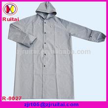 Hot sell PVC rain wear