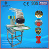 Domestic 15 colors single head embroidery machine prices