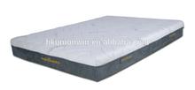 memory foam & spone & visco elastic mattress