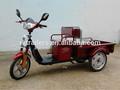 48v triciclo elétrico para deficientes