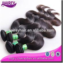 2014 Hot Sell AAAAAA Grade 100% Virgin Human Real peruvian passion hair