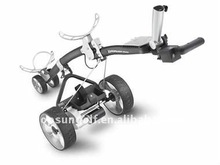 New 2012 buggy Electric Golf trolley
